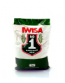 2KG Iwisa White Maize Meal (Maize Flour)